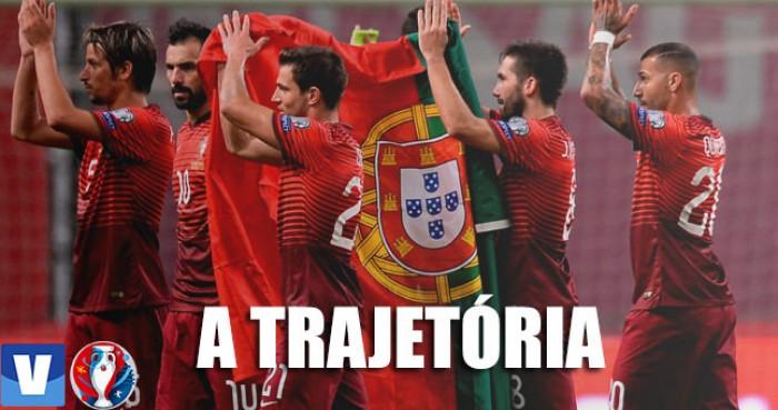 Relembre a trajetória de Portugal até a decisão da Eurocopa