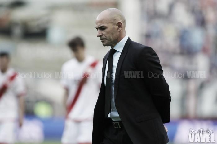 Granada confirma acerto com técnico Paco Jémez, ex-Rayo Vallecano