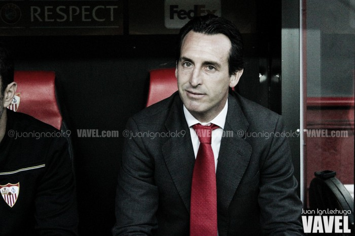 Unai Emery e sua genialidade serão essenciais contra o Barcelona