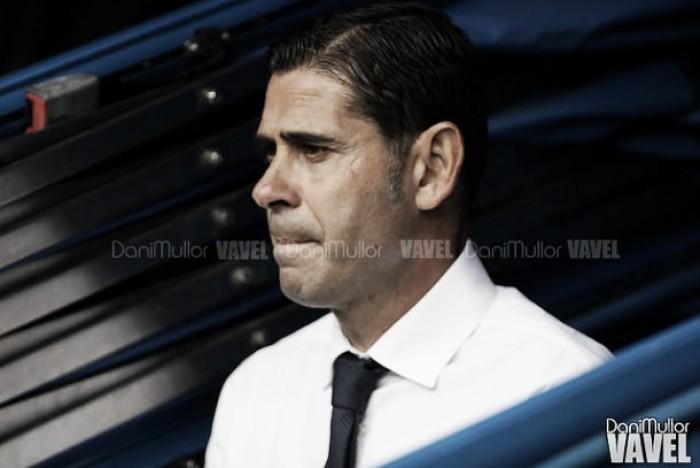 Real Oviedo anuncia Fernando Hierro como novo treinador após não garantir vaga aos playoffs