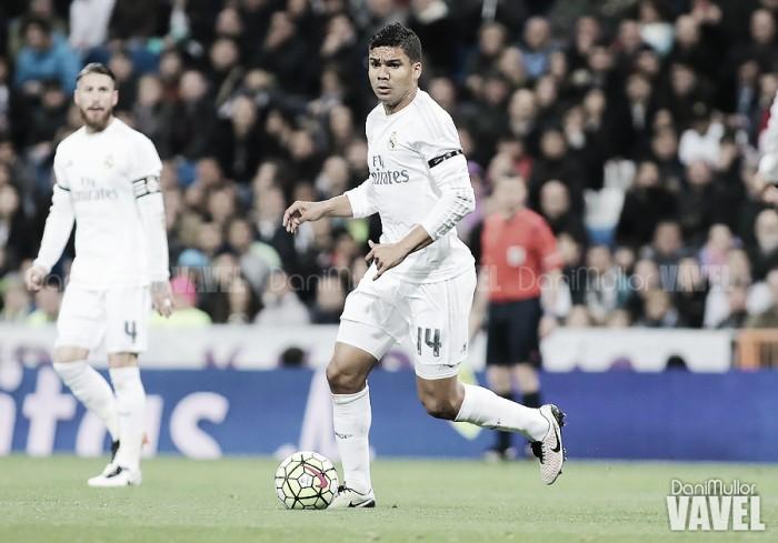 Casemiro x Gabi: batalha do meio campo será fator essencial na final da Champions League