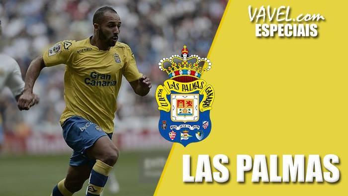 Especiais La Liga 2015/16 Las Palmas: canários surpreendem após segundo turno fantástico