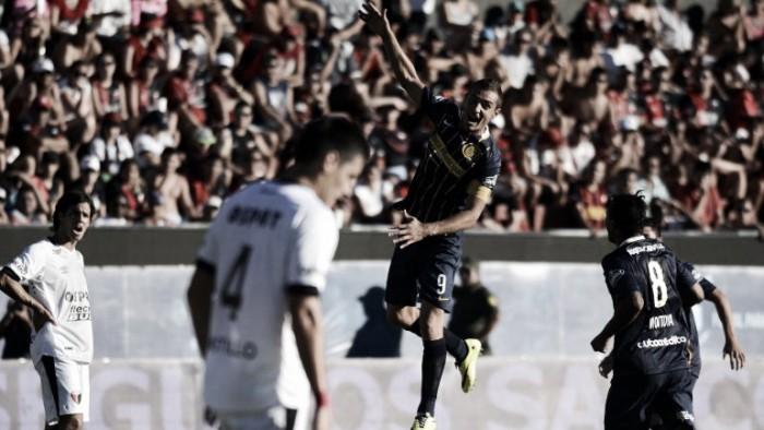 """Marco Ruben: """"Dos goles de diferencia ante Central es difícil remontarlo"""""""