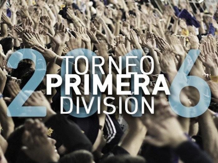 Torneo de Transición 2016: resumen de la fecha 6