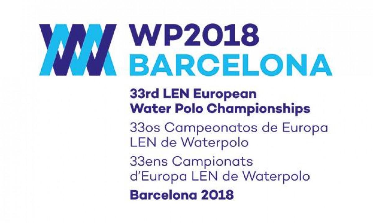 Pallanuoto - Europei Barcellona 2018: niente bronzo per il Settebello