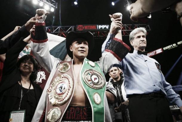 Cinco campeonatos mundiales para boxeo mexicano en 2015