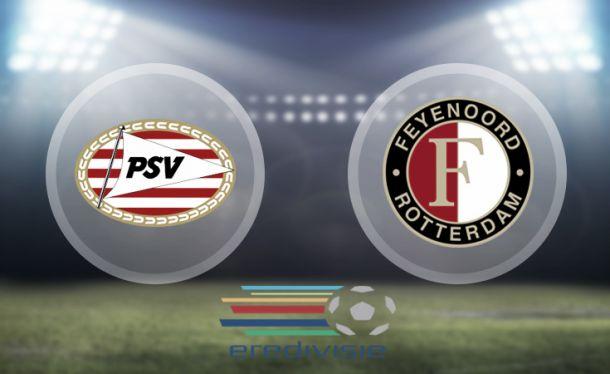 PSV vs Feyenoord en vivo y en directo online