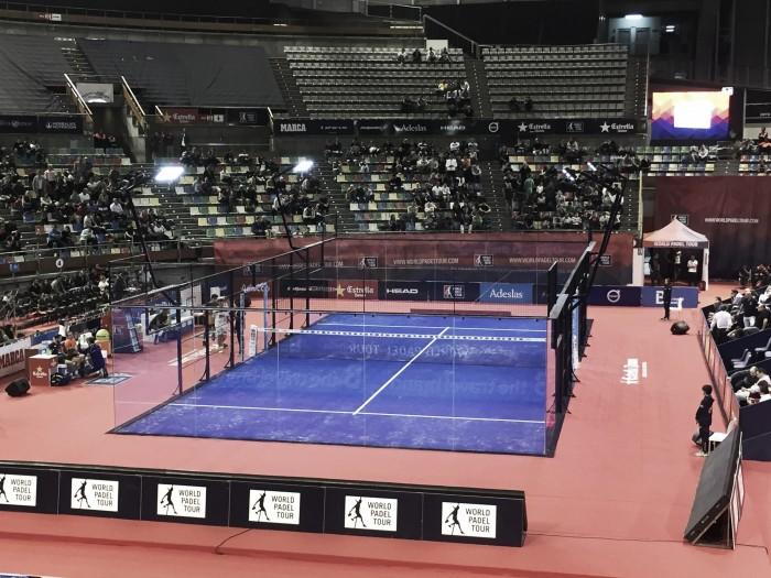 Los favoritos no fallan en primera ronda del WPT A Coruña
