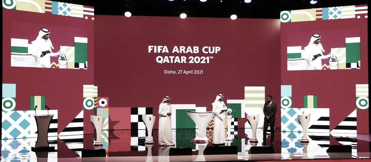 Copa Árabe de la FIFA Catar 2021: el ensayo definitivo para el Mundial 2022