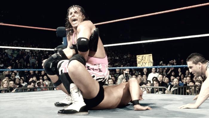 Repaso a la historia: Wrestlemania 13