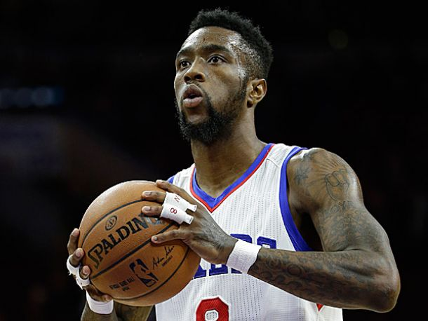 Tony Wroten Has A Partial ACL Tear That Requires Surgery; Recovery Timetable Uncertain