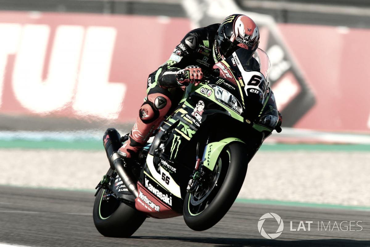 """Sykes: """"Hay dos o tres motos que preferiría utilizar para enfatizar mi estilo natural de pilotaje"""""""