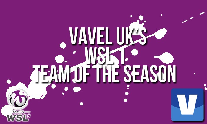 VAVEL UK's WSL 1 2016 Team of the Season - City feature heavily, but not exclusively