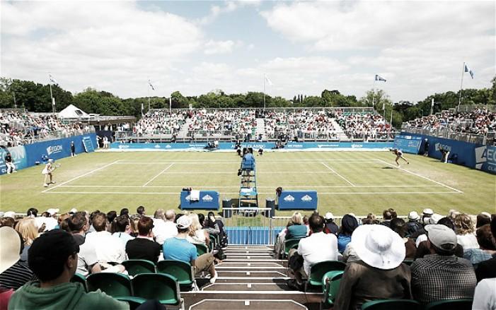WTA Premier Event Birmingham: pléyade de estrellas con urgencias