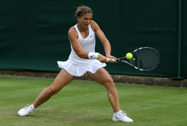 WTA Eastbourne, la Errani sfida la Gavrilova