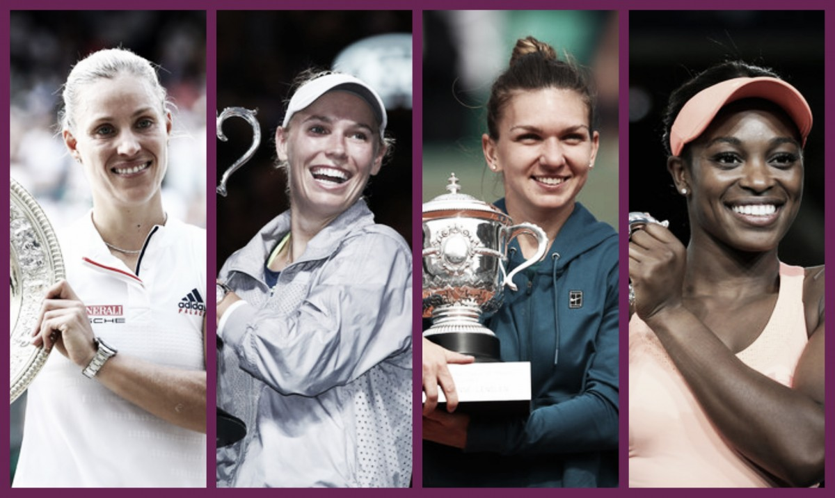 Why women's tennis is headed towards a correct direction