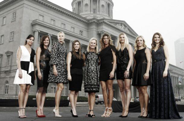 WTA Finals, il punto dopo la giornata inaugurale