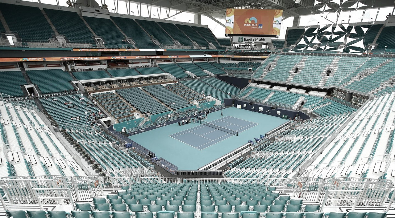 El calendario ATP se actualiza con otros 10 torneos para el primer trimestre