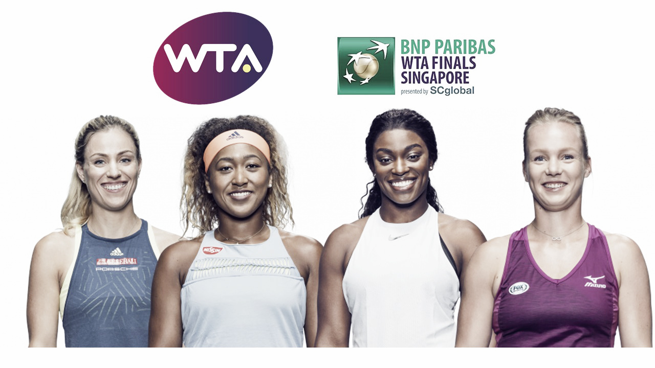 WTA Finals: Breaking down the Red Group