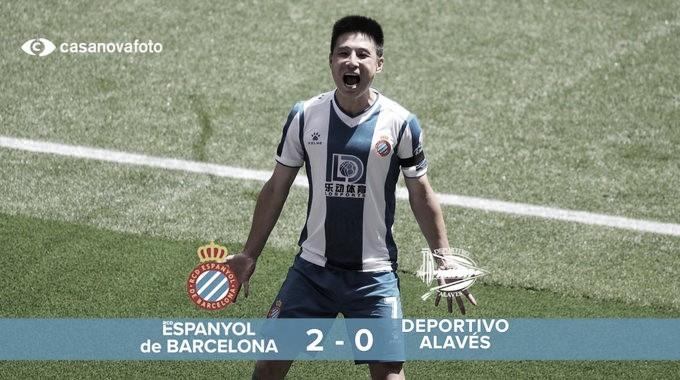 Espanyol-Alavés: El inicio de la salvación