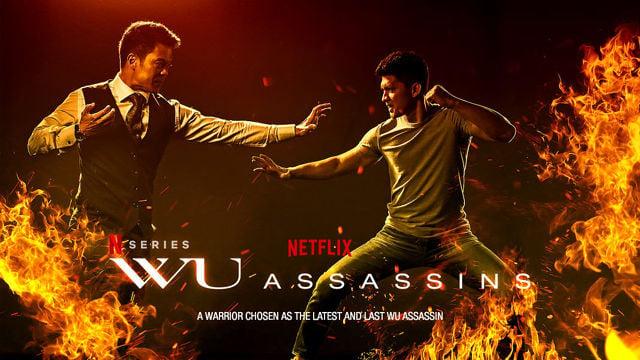"""Crítica de """"Wu Assassins"""""""