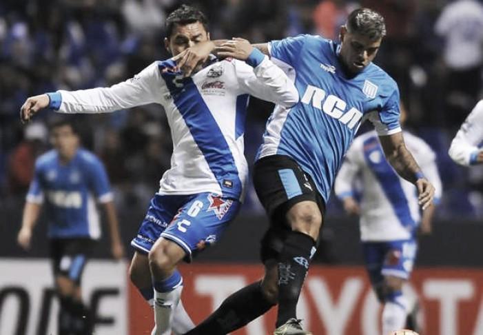 Racing - Puebla: la previa