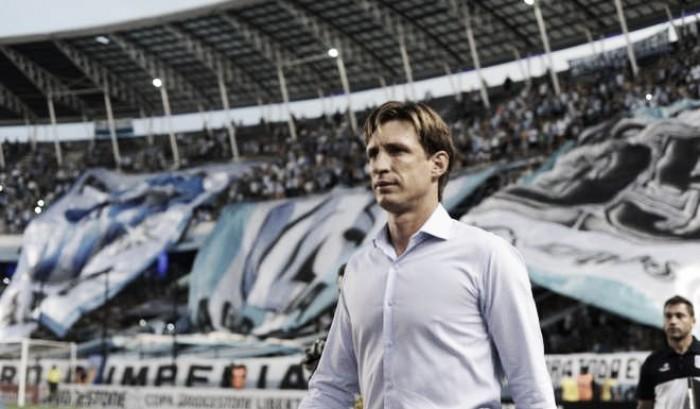"""Facundo Sava: """"Valoramos la victoria, esperamos seguir así"""""""