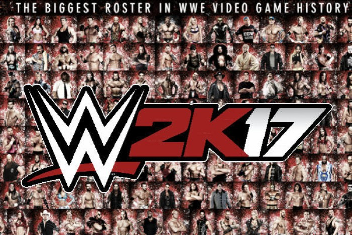 Three Superstars announced for WWE 2K17