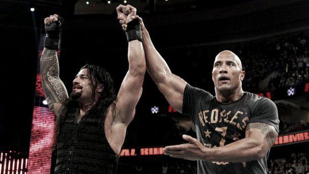 Roman Reigns, ganador del WWE Royal Rumble