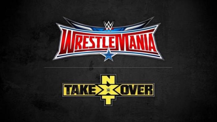 Takeover: Dallas v WrestleMania 32