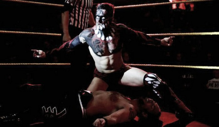 What is next for Finn Bálor?