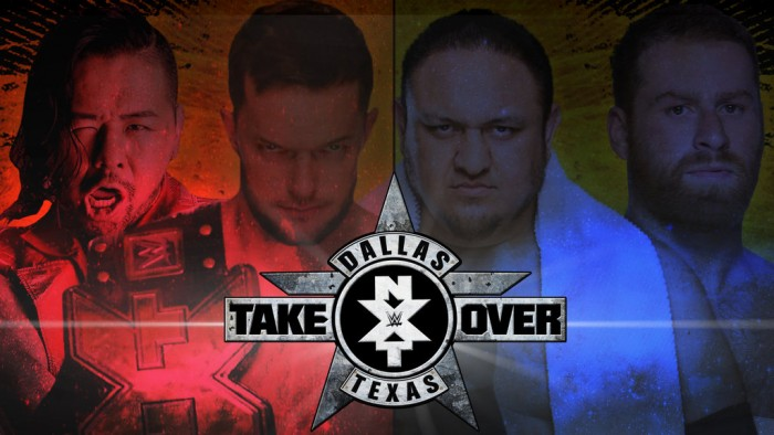 NXT Takeover: Dallas Preview And Predictions