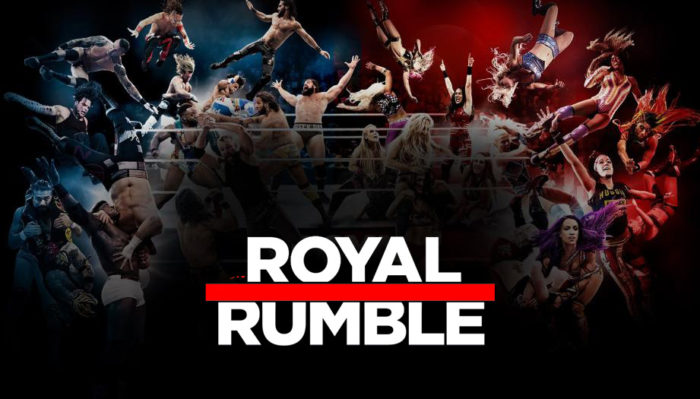 WWE Royal Rumble Preview and Predictions