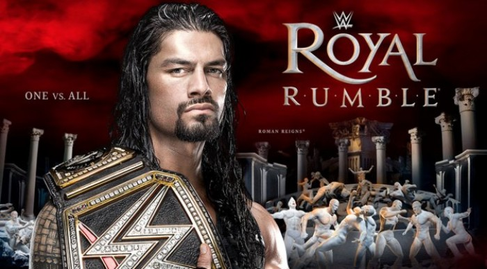 WWE Royal Rumble 2016: Winners, Title Changes and Matches