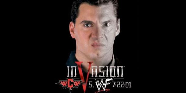 WWF Invasion Revisited