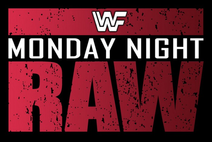 La vista al pasado: El primer Monday Night RAW