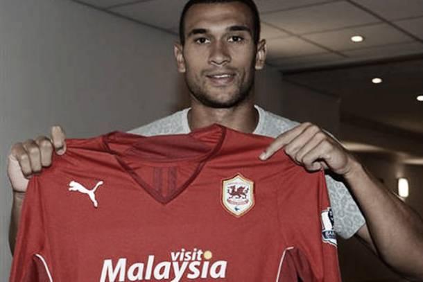 Caulker, juventud para la retaguardia del Cardiff City