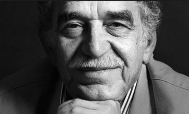Colombia homenajea a Gabriel García Márquez en la India