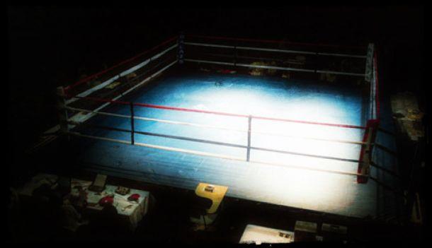 Boxeo de entresemana