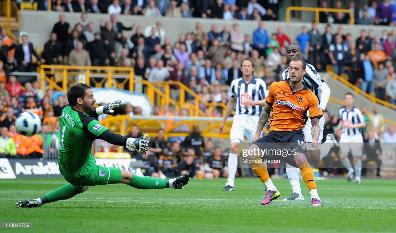 Where are they now? The Wolves players who were the last to beat West Brom