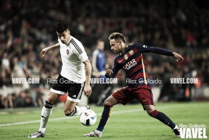 Old Trafford apuesta por Neymar