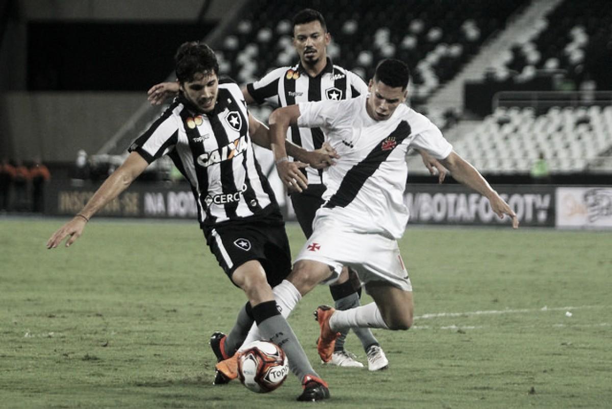 Campeonato Carioca: tudo que você precisa saber sobre Botafogo x Vasco