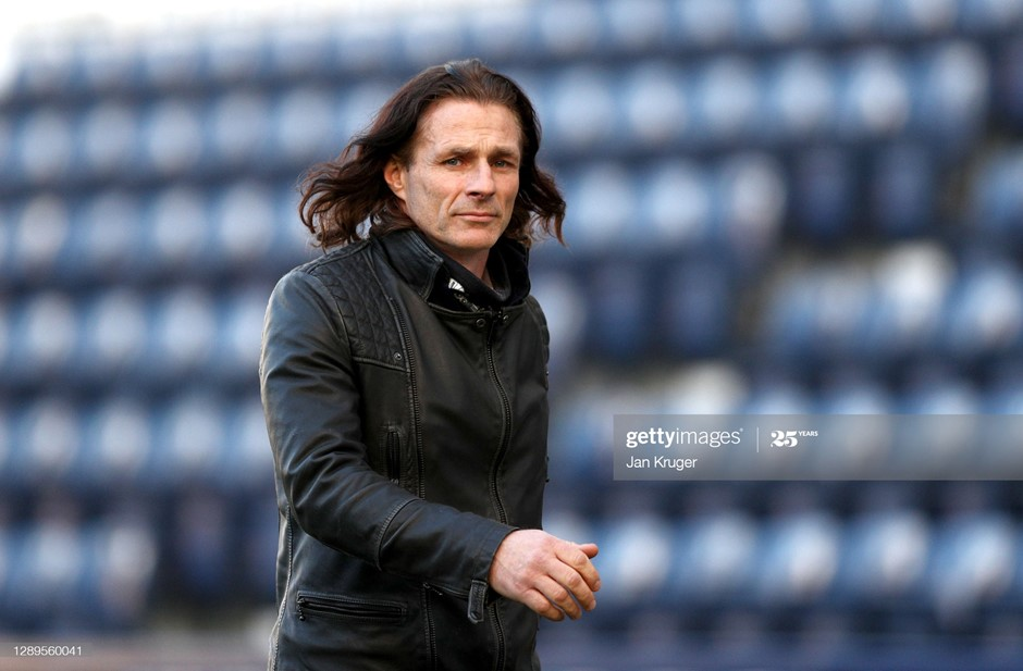 The key quotes from Gareth Ainsworth after Wycombe's defeat at Barnsley