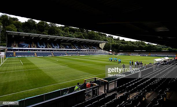 Wycombe Wanderers 1-0 Lincoln City: Chairboys continue their unbeaten start to the season
