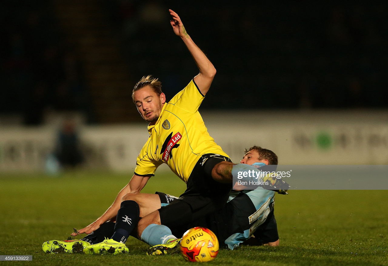 Wycombe Wanderers vs Burton Albion preview: Home side looking to extend their lead at the top