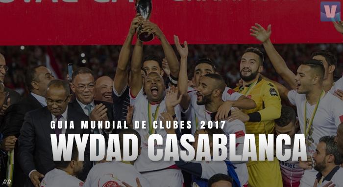 Guia VAVEL do Mundial de Clubes 2017: Wydad Casablanca