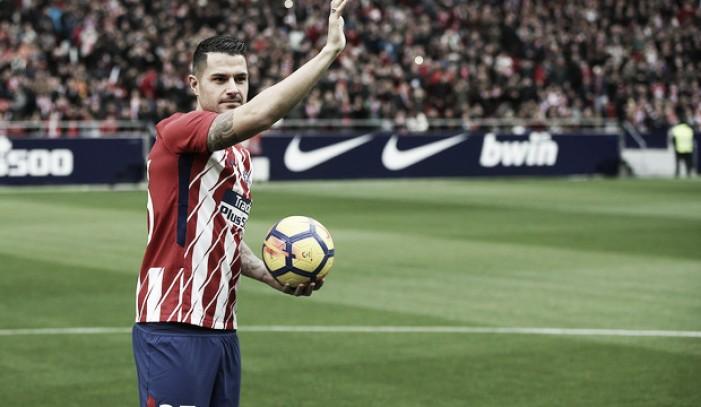 Diego Costa enfim é apresentado e pode jogar pelo Atlético de Madrid