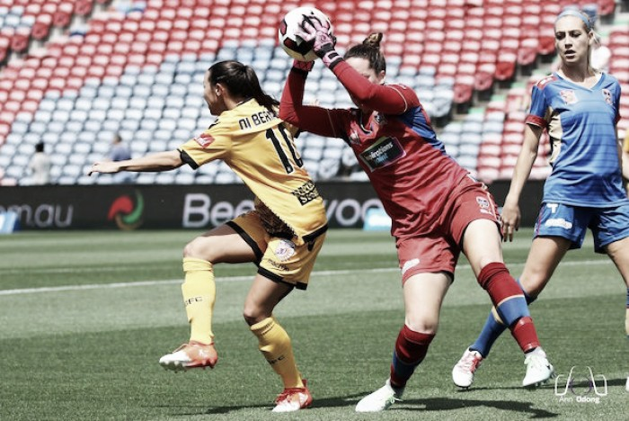 Westfield W-League round three review: Injuries plague the weekend