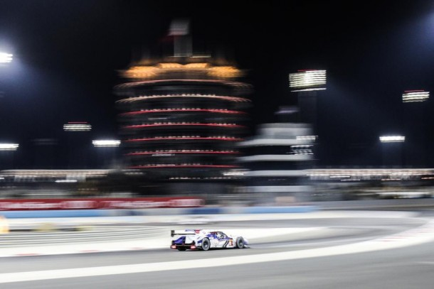 FIA WEC: Six Hours Of Bahrain Schedule And Notebook