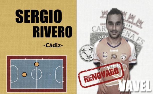 Sergio Rivero cierra el proyecto cartagenero